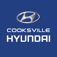 Cooksville Hyundai logo