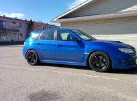 Picture of 2012 Subaru Impreza WRX Premium Package Hatchback, exterior, gallery_worthy