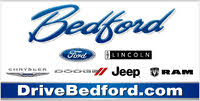 Bedford Ford Lincoln logo