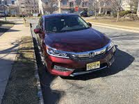 Picture of 2016 Honda Accord EX with Honda Sensing, exterior, gallery_worthy