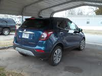 Picture of 2019 Buick Encore Preferred FWD, exterior, gallery_worthy