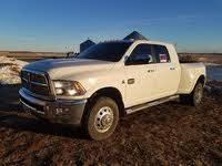 Picture of 2012 Ram 3500 Laramie Longhorn Mega Cab DRW 4WD, exterior, gallery_worthy