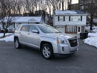 Picture of 2014 GMC Terrain SLT1, exterior, gallery_worthy