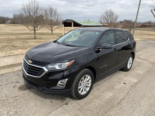 Picture of 2018 Chevrolet Equinox 2.0T LT FWD, exterior, gallery_worthy