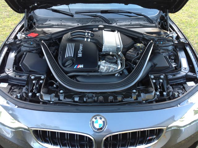Picture of 2016 BMW M3 Sedan RWD, engine, gallery_worthy