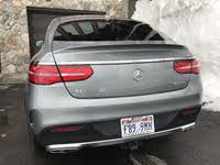 Picture of 2016 Mercedes-Benz GLE-Class GLE 450 AMG 4MATIC, exterior, gallery_worthy