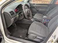 Picture of 2009 Volkswagen Rabbit 4-door, interior, gallery_worthy