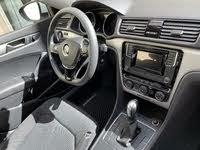 Picture of 2018 Volkswagen Passat 2.0T S FWD, interior, gallery_worthy