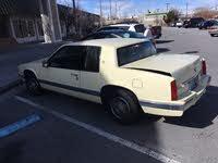 Picture of 1988 Cadillac Eldorado Coupe FWD, exterior, gallery_worthy