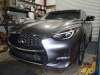 Picture of 2017 INFINITI QX30 Sport FWD, exterior, gallery_worthy