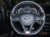 Picture of 2017 INFINITI QX30 Sport FWD, interior, gallery_worthy