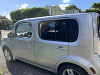 Picture of 2013 Nissan Cube 1.8 SL, exterior, gallery_worthy