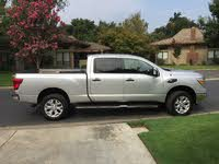 Picture of 2016 Nissan Titan XD SL Crew Cab, exterior, gallery_worthy