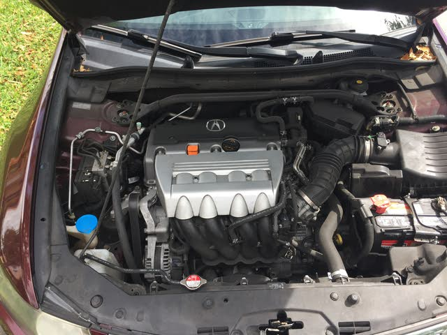 Picture of 2012 Acura TSX Sedan FWD, engine, gallery_worthy