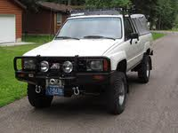 Picture of 1985 Toyota Pickup 2 Dr SR5 4WD Extended Cab LB, gallery_worthy
