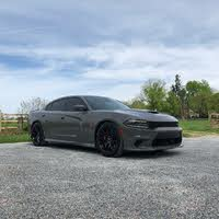 Picture of 2018 Dodge Charger R/T Scat Pack RWD, exterior, gallery_worthy
