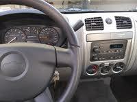 Picture of 2008 Chevrolet Colorado LS RWD, interior, gallery_worthy
