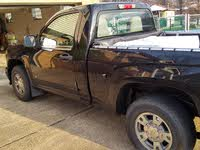 Picture of 2008 Chevrolet Colorado LS RWD, exterior, gallery_worthy