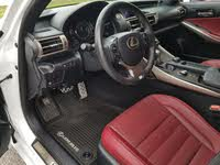 Picture of 2015 Lexus IS 250 F Sport RWD, interior, gallery_worthy