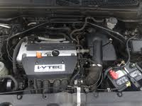 Picture of 2003 Honda CR-V EX AWD, engine, gallery_worthy