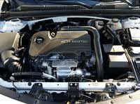 Picture of 2017 Chevrolet Malibu LT FWD, engine, gallery_worthy