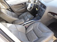 Picture of 2002 Volvo V70 T5, interior, gallery_worthy