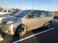 Picture of 2017 Toyota Sienna L 7-Passenger FWD, exterior, gallery_worthy