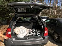 Picture of 2010 Kia Sportage EX V6, interior, gallery_worthy
