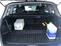 Picture of 2014 Toyota Highlander LE I4, interior, gallery_worthy