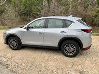 2018 Mazda CX-5 Overview