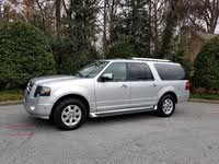 Picture of 2010 Ford Expedition EL Limited, exterior, gallery_worthy