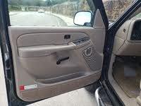 Picture of 2004 Chevrolet Silverado 2500 LS Crew Cab 4WD, interior, gallery_worthy