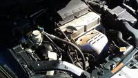 Picture of 2012 Mitsubishi Galant FE, engine, gallery_worthy