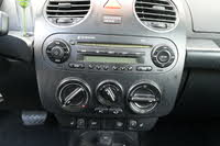 Picture of 2010 Volkswagen Beetle Final Edition, interior, gallery_worthy
