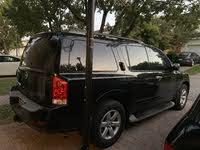 Foto de un 2012 Nissan Armada SV, exterior, gallery_worthy
