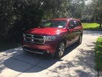 Picture of 2013 Dodge Durango Crew RWD, exterior, gallery_worthy