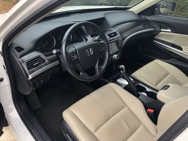 Picture of 2015 Honda Crosstour EX-L V6, interior, gallery_worthy