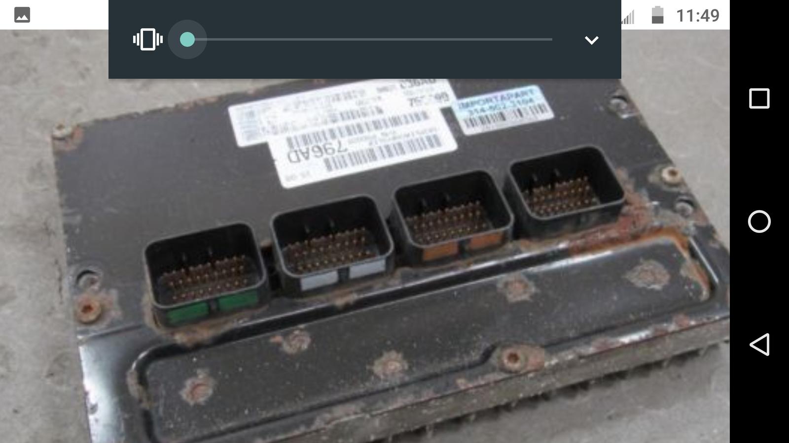 Dodge Pcm Connector Repair
