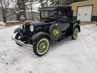 Picture of 1928 Ford Model A Coupe, gallery_worthy