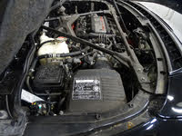 Picture of 1997 Acura NSX T RWD, engine, gallery_worthy