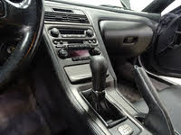 Picture of 1997 Acura NSX T RWD, interior, gallery_worthy