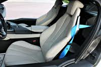 Picture of 2014 BMW i8 Coupe AWD, interior, gallery_worthy