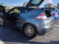 Picture of 2014 Honda CR-Z EX, exterior, gallery_worthy