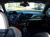 Picture of 2014 Honda CR-Z EX, interior, gallery_worthy