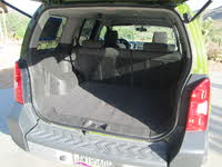 Picture of 2011 Nissan Xterra X, interior, gallery_worthy