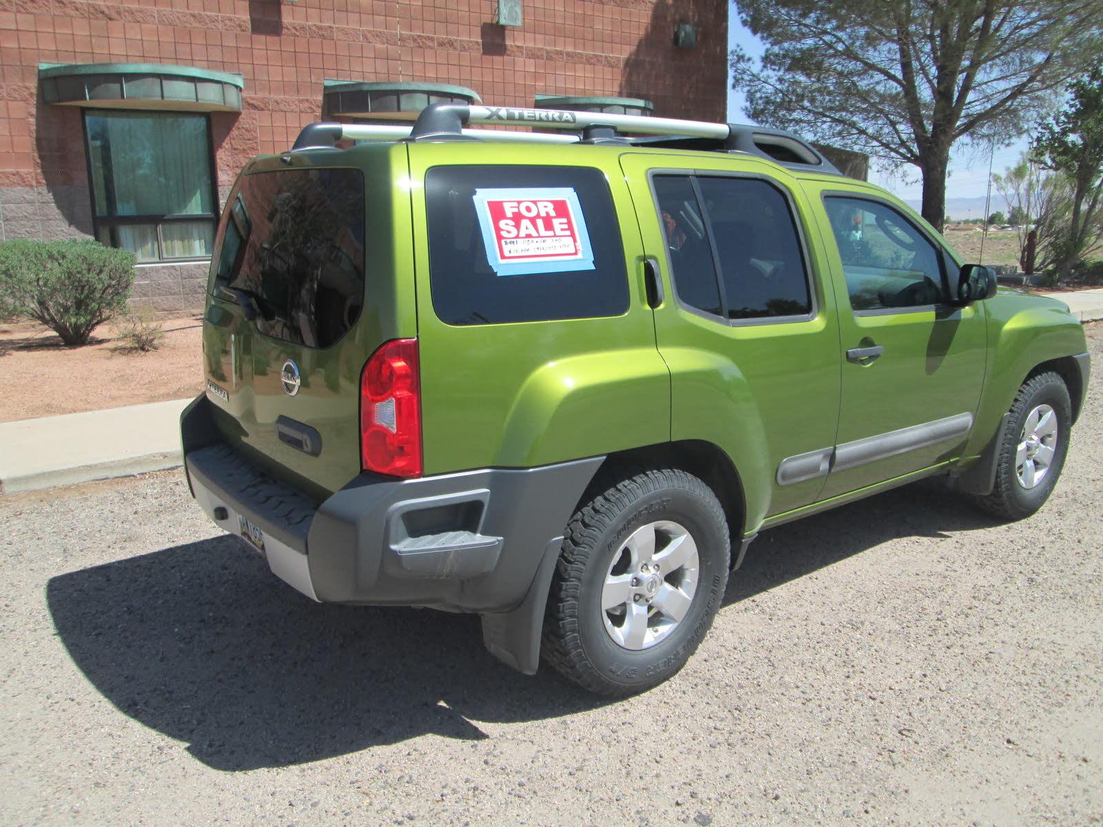 2011 nissan xterra test drive review cargurus 2011 nissan xterra test drive review