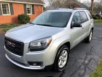 Picture of 2013 GMC Acadia SLE2, exterior, gallery_worthy