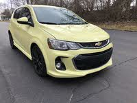 Picture of 2017 Chevrolet Sonic Premier Hatchback FWD, gallery_worthy