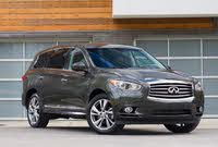 Picture of 2014 INFINITI QX60 AWD, gallery_worthy