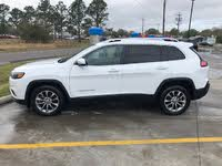 Picture of 2019 Jeep Cherokee Latitude Plus FWD, exterior, gallery_worthy